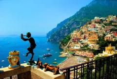 The best Italy vacations